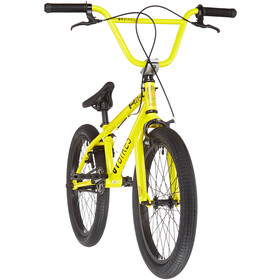 GT Bicycles Air, amarillo